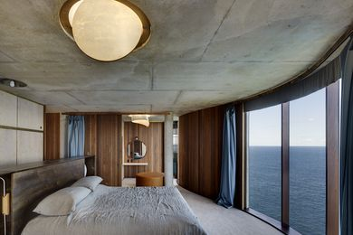 Light House (NSW) by Peter Stutchbury Architecture.