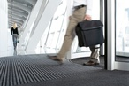 Forbo extends entrance flooring range