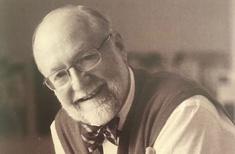 Vale Geoffrey Pie, 1938–2018