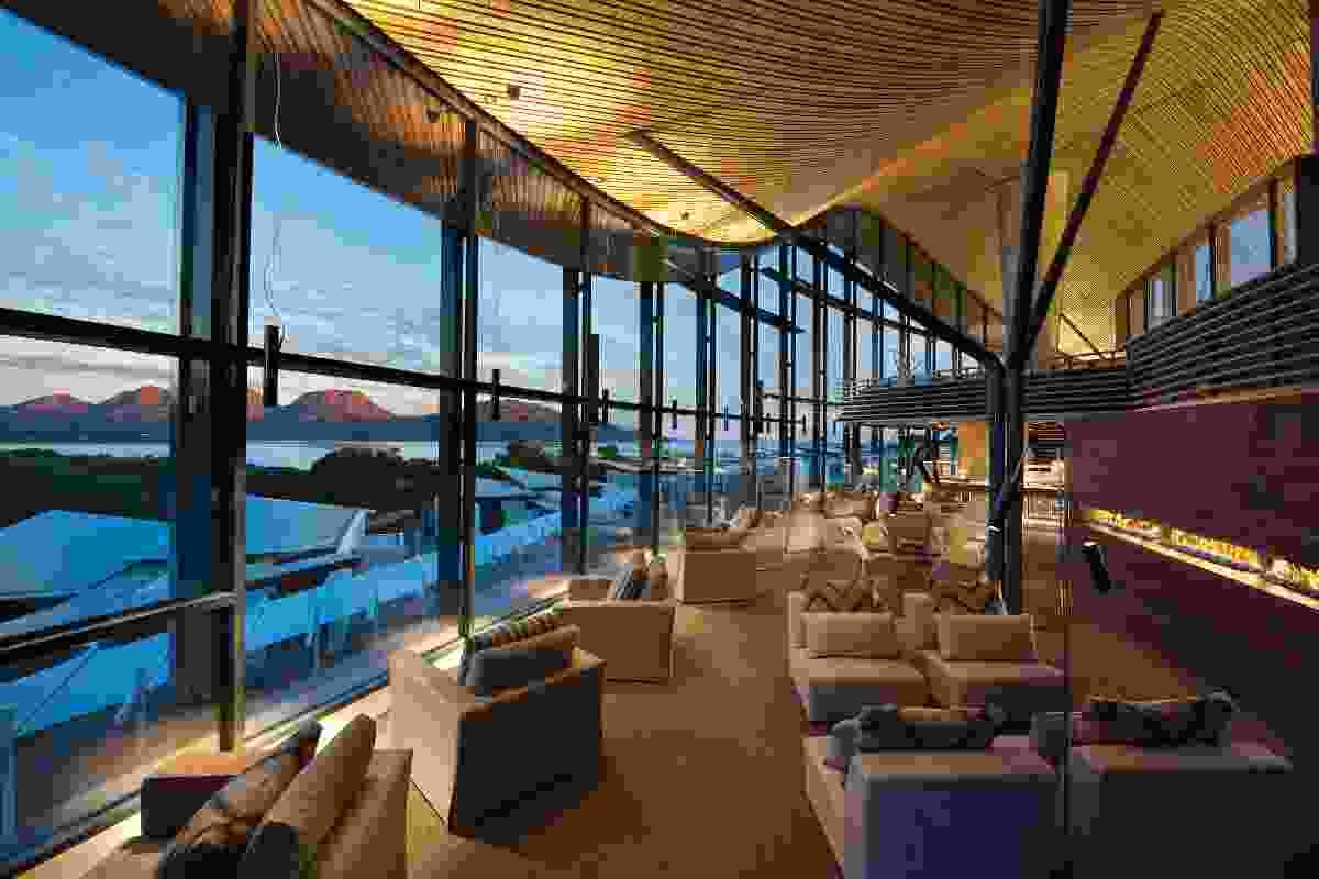 Saffire Resort by Circa Morris-Nunn Walker.
