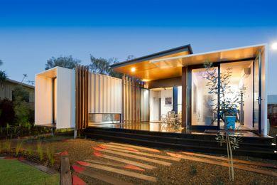 2014 Qld Regional Architecture Awards: Sunshine Coast
