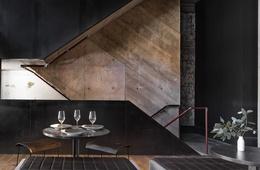 2014 Eat Drink Design Awards: Best Cafe Design winner