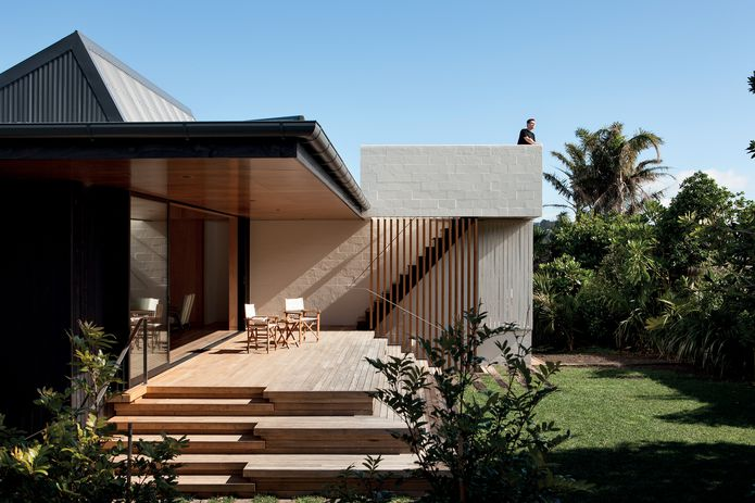 New Zealand's most popular houses of 2017 | ArchitectureAU
