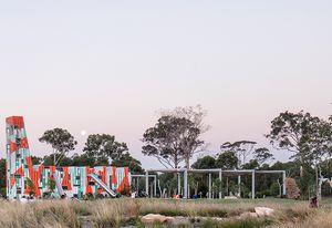 Bungarribee Park at Doonside (NSW) by JMD Design
