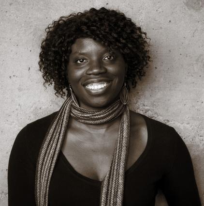 Studio O founder Liz Ogbu.