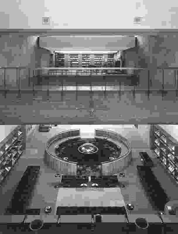 Ōita Prefectural Library.