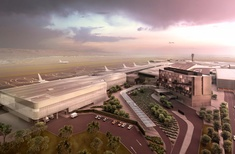 Adelaide Airport's $165m expansion approved