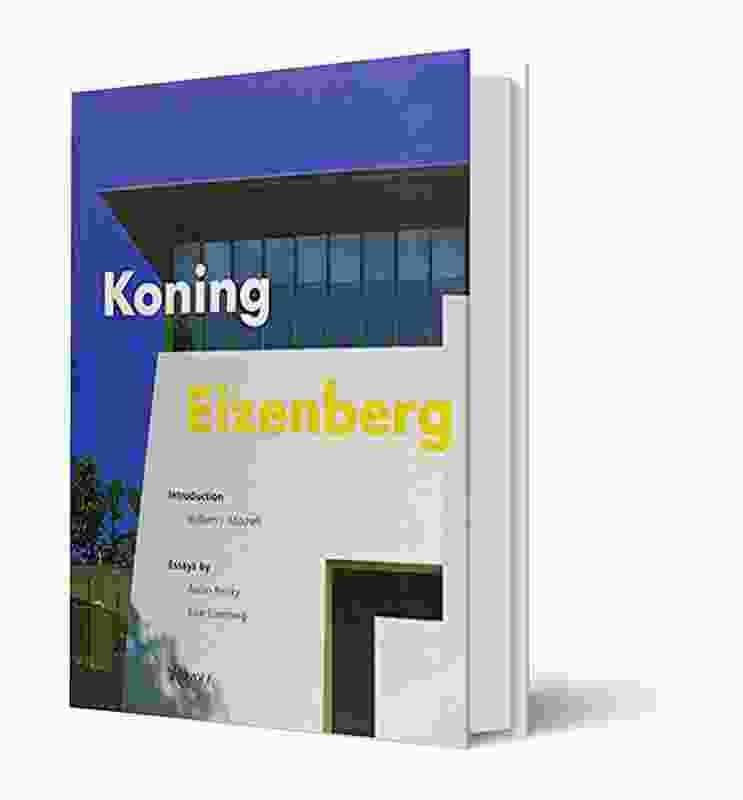 Koning Eizenberg Buildings