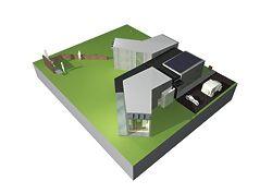 EQUAL SECONDShane Plazibat, Plazibat + Jemmott Architects.