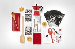 2013 Eat-Drink-Design Awards High Commendations – Best Identity Design