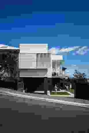 Mawhera Extension by Preston Lane.