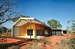 2013 National Architecture Awards: Steel
