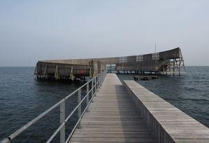 Copenhagen: Kastrup Sea Bath