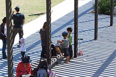 Pirrama park