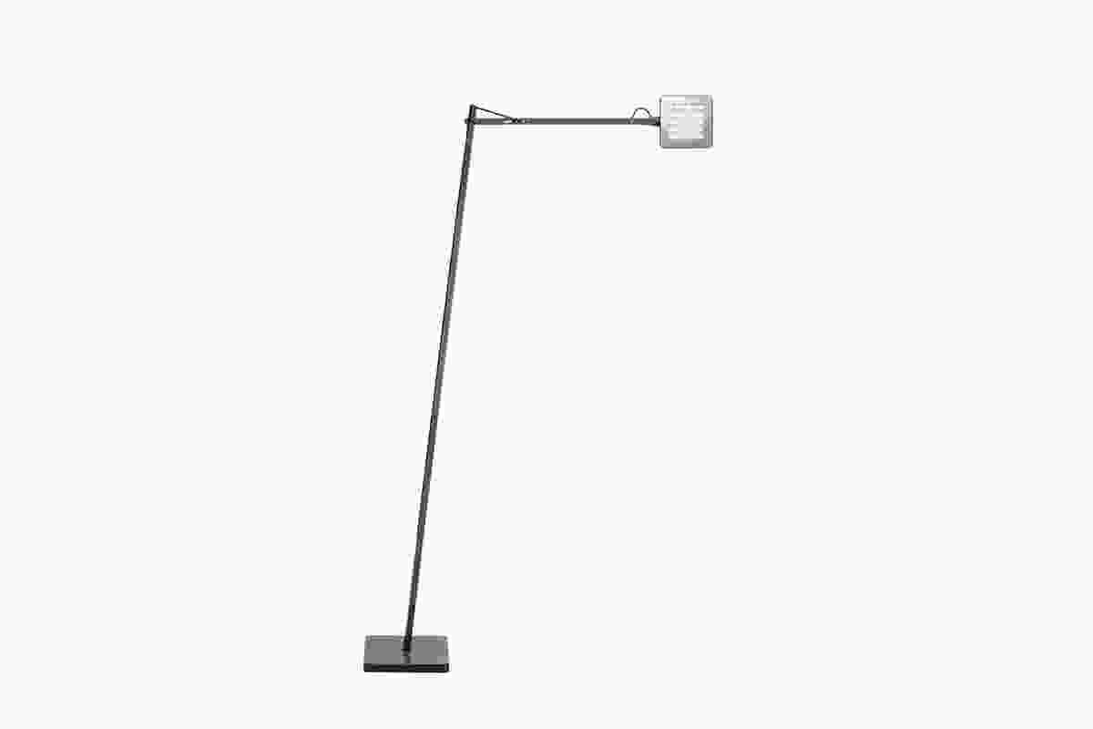 Kelvin LED F designed by Citterio with Toan Nguyen for Flos.