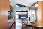 Sharp pitch: Wilston Bungalow