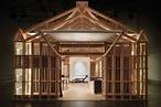 Pavilion Hermès at Milan Design Week 2011