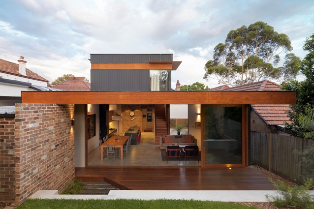 The Suntrap by Anderson Architecture.