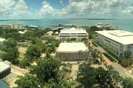 TCL, Troppo to masterplan Darwin's Civic and State Square precinct