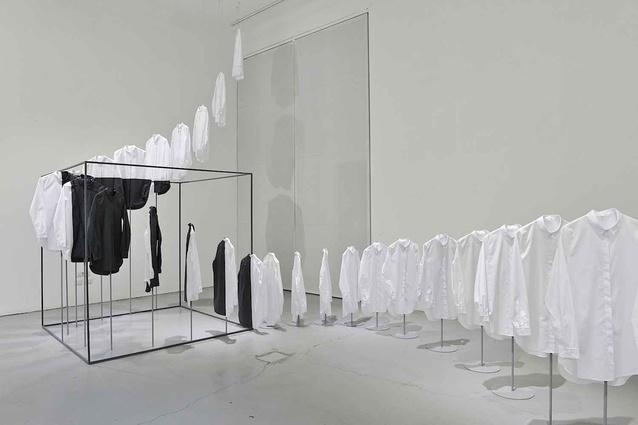 Fabric Exhibition Stand Alone : I salone milano review architectureau
