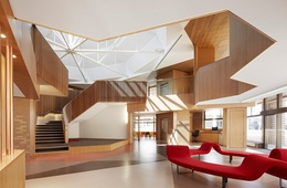 2012 National Architecture Awards: Heritage