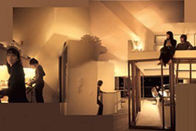 Frederick romberg award for residential architecture — multiple housing