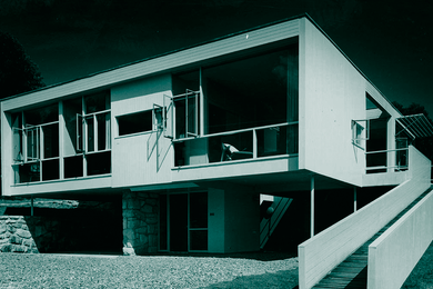 """Harry Seidler – Modernist"" is a retrospective of the life and work of one of the architects who brought mainstream modernism to Australia."