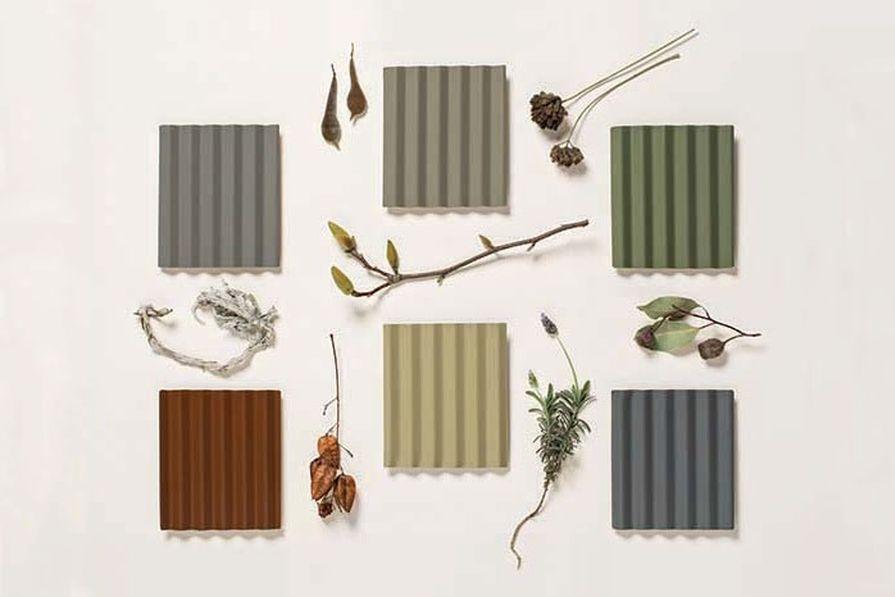 New Colorbond colours   ArchitectureAU