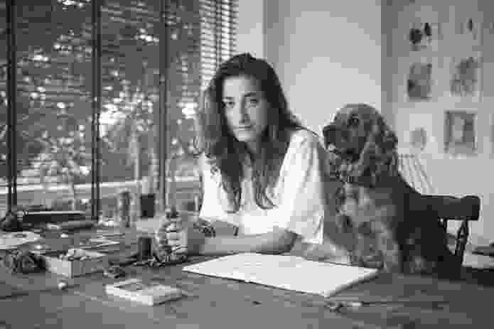 Paola Sakr.