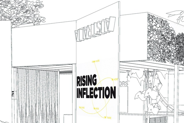 Rising Inflection proposed a survey of the Australian diaspora.