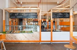 2013 Eat-Drink-Design Awards shortlist: Cafe
