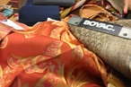 Boyac's new fabrics