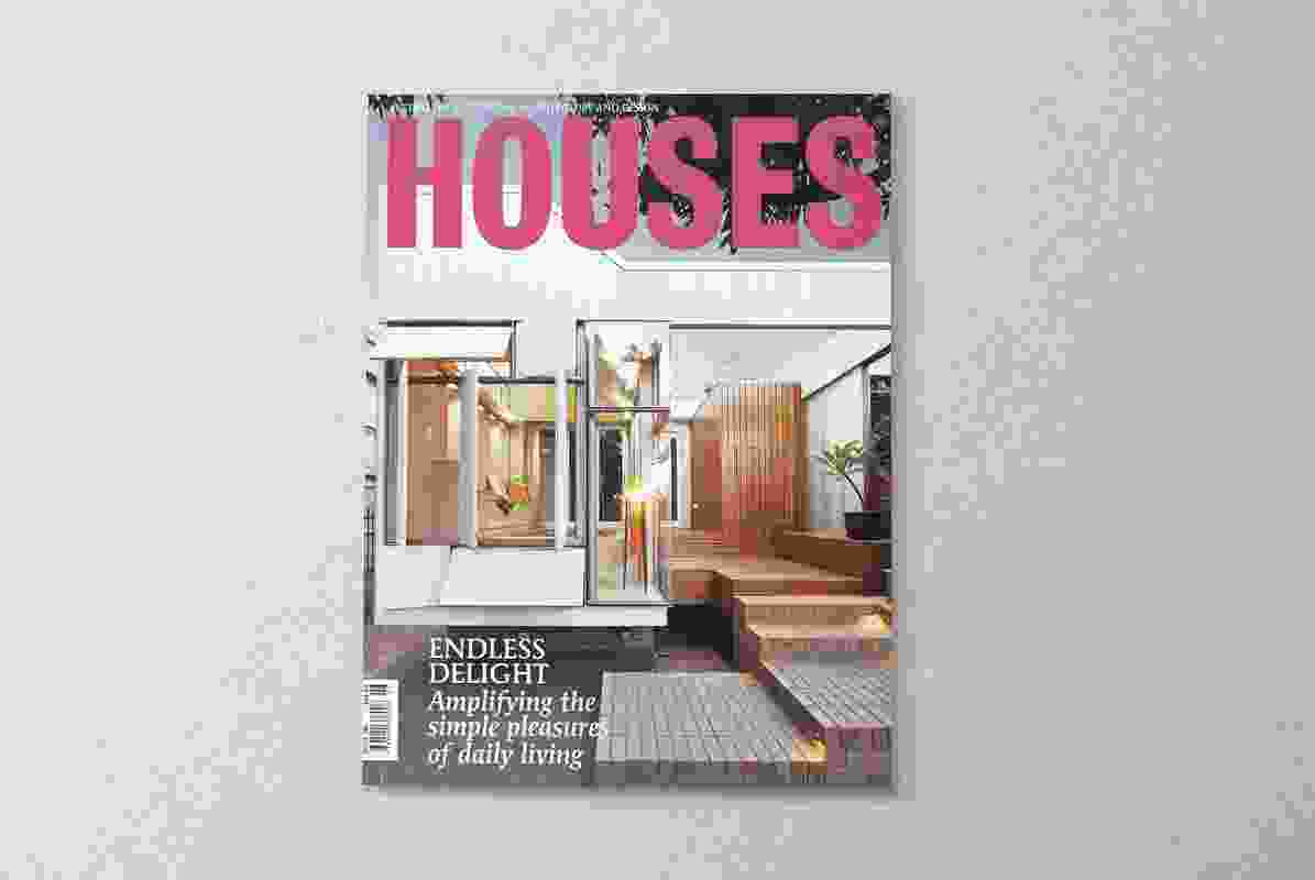 Houses 101.