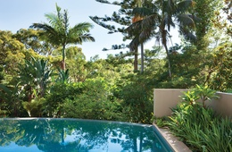 Parsley Bay Garden
