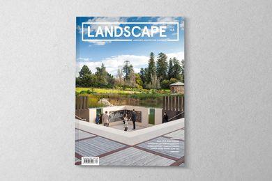 Landscape Architecture Australia 148.