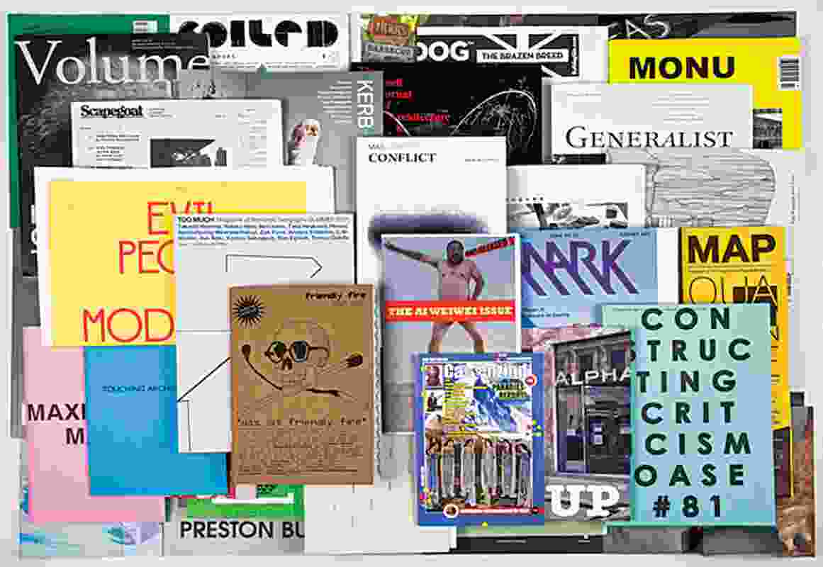 The archive of independent architectural magazines from over twenty countries will eventually transfer to the National Art Library at the Victoria and Albert Museum in London.