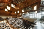 2014 National Architecture Awards: Emil Sodersten Award