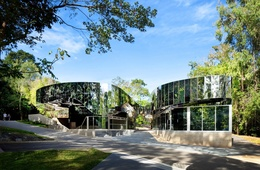 2012 Far North Queensland architecture awards