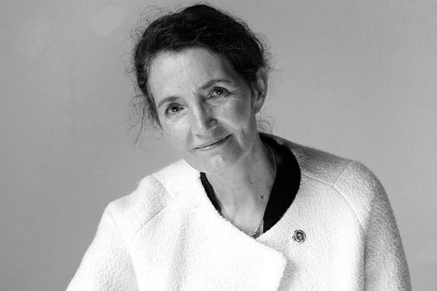Caroline Bos, UN Studio.