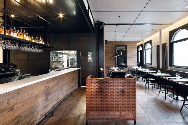 Coppersmith Hotel (South Melbourne, Victoria) by Hassell