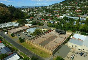 The Cascades Female Factory, Hobart.