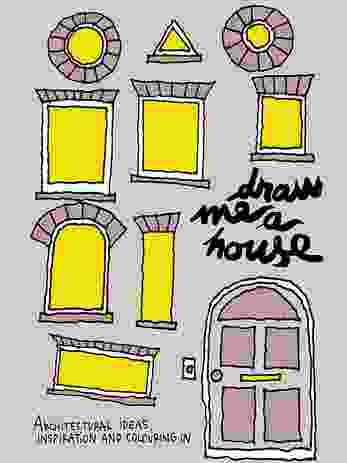 Draw Me a House by Thibaud Herem.