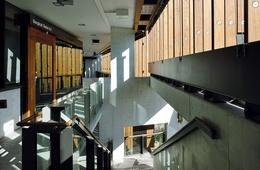 2017 Australian Interior Design Awards: Sustainability Advancement