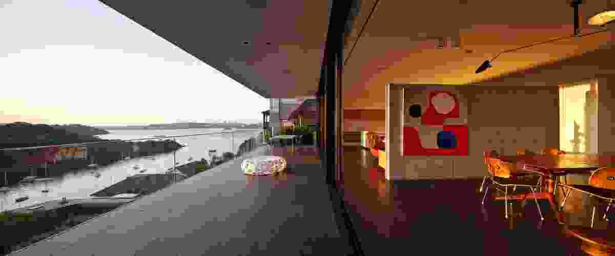 Gallery House – Domenic Alvaro.