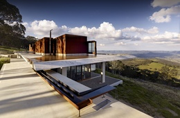 2014 Houses Awards: New House over 200 m2