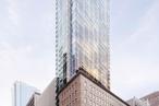 Melbourne's next 'pencil tower'