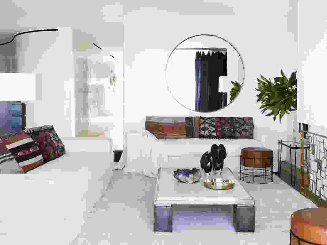 Manly Residence by Sarah Davison Interior Design.
