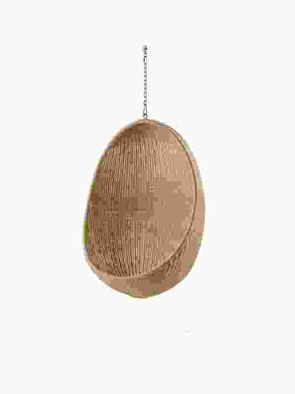 Sika Design Hanging Egg Chair.