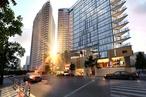 Tower trio for Brisbane by Bureau Proberts