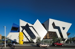 2013 National Architecture Awards: Sir Zelman Cowen Award
